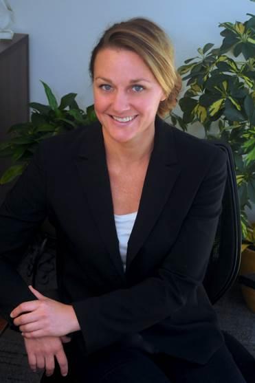 Katie Van Hook